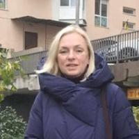 Marina, 43 года, Рак, Киев