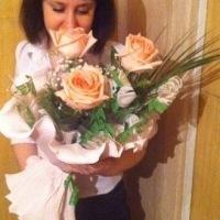 Марина Валерьевна, 29 лет, Скорпион, Куйбышев (Новосибирская обл.)