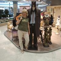 Люба, 54 года, Дева, Москва