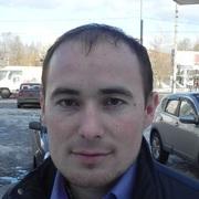 Никита Бадров 43 Славянск