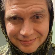 Sergey 50 Муром
