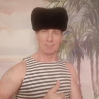 Вячеслав, 61 год, Рак, Севастополь
