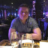 Andrey, 34 года, Рак, Запад Дрейтон