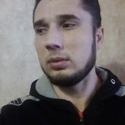 Роман 32 Киров