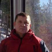 Александр Головинов 55 Краснодар