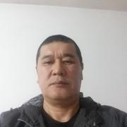 Байышбек Жумашалиев 45 Бишкек