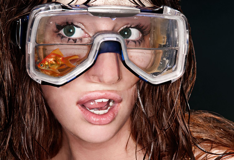 Доброе, смешные очки на девушке картинки