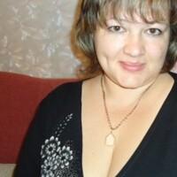 Татьяна, 44 года, Скорпион, Орск