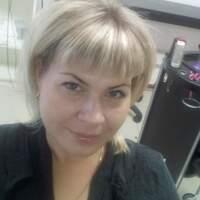 Оксана, 41 год, Рак, Москва