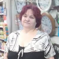 Роза, 57 лет, Лев, Владимир