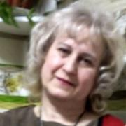 Татьяна Родькина 56 Владимир