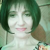 Oksana, 51 год, Весы, Кротоне