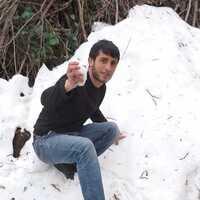 Саид, 32 года, Водолей, Сочи