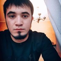 Абдурахмон, 30 лет, Стрелец, Москва