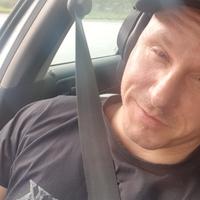 Mike, 41 год, Рак, Келоуна