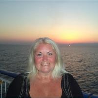 Anita Johansson, 53 года, Овен, Sundbyberg