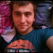 Дмитрий 28 Магадан