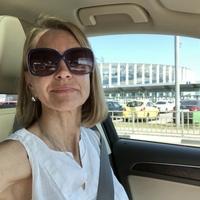 Инна, 53 года, Телец, Нижний Новгород