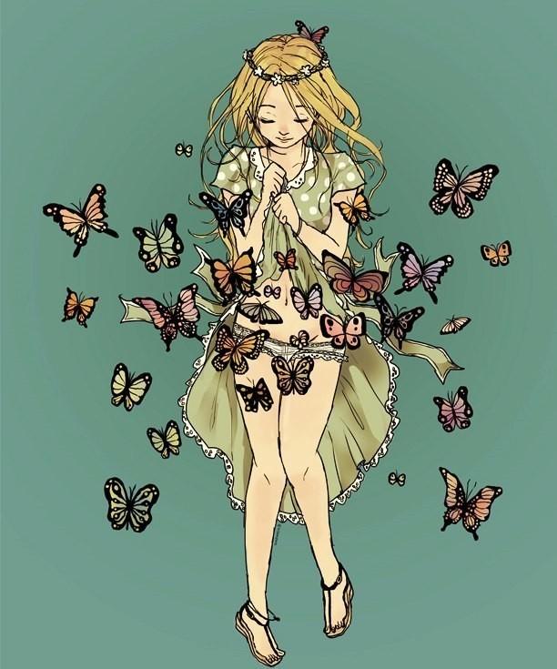 Открытки бабочки в моем животе, мамы дочкой