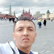 Muhammad 23 Москва