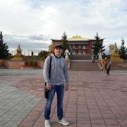 Дмитрий Бутов 26 Тула