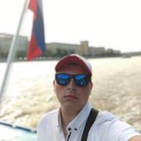 Илья Дедов, 23 года, Телец, Москва