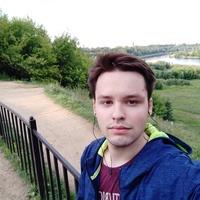 Кирилл, 19 лет, Дева, Москва