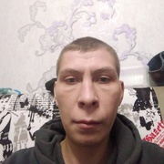Андрей 36 Междуреченский