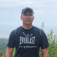 Никита, 46 лет, Весы, Москва