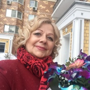 Вера 61 Москва