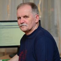 Александр, 56 лет, Овен, Нижний Новгород