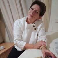 Татьяна, 61 год, Скорпион, Москва