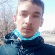 Глеб 27 Омск