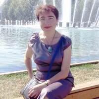 Анна, 42 года, Телец, Москва