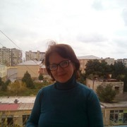 Vika 72 Баку