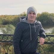 Александр 33 Шадринск