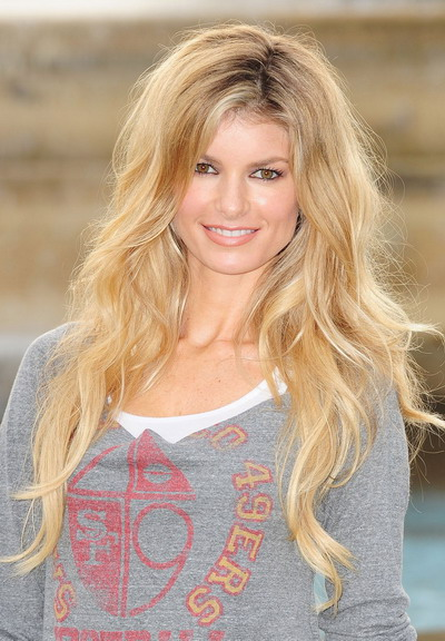 Marisa Miller The Place 1