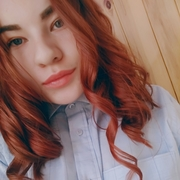 Людмила 22 Вапнярка