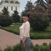Татьяна 50 Астрахань