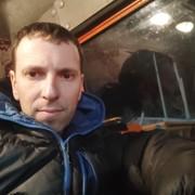 Александр 39 Красноярск