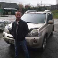 Сергей, 44 года, Скорпион, Москва