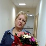 Татьяна 56 Москва
