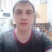 Даниил 25 Усть-Ордынский