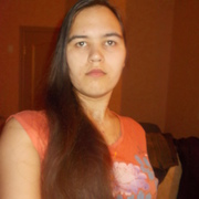 Ирина 26 Оханск