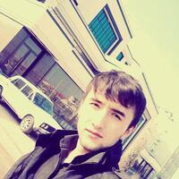 Aziz, 28 лет, Рак, Советабад