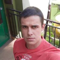Богдан, 20 лет, Скорпион, Сосновец