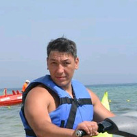 Ленур Аблякимов, 39 лет, Стрелец, Краснознаменск