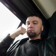 Виталий 34 Санкт-Петербург