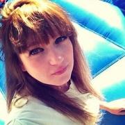 Оксана Боченкова 33 Переславль-Залесский