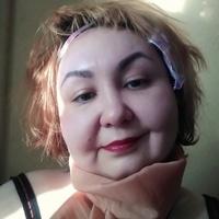 Газиза, 42 года, Лев, Москва